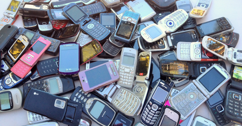 SellCell Phone Recycling