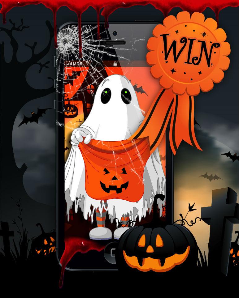 halloweenLatest
