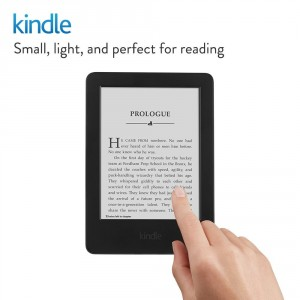 Kindle - ereader6