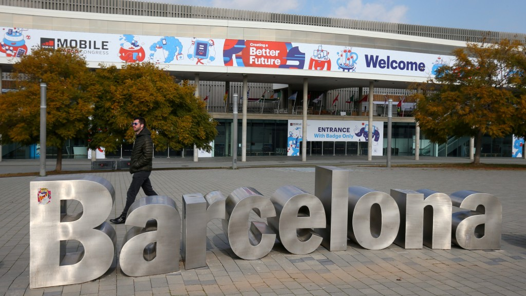 MWC 2018 – Here's The Latest News