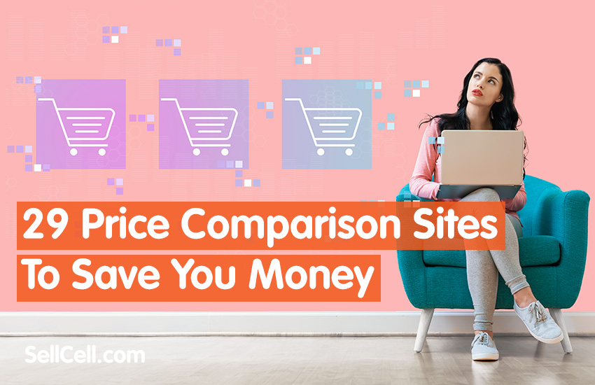 29 Price Comparison Sites To Save You Money