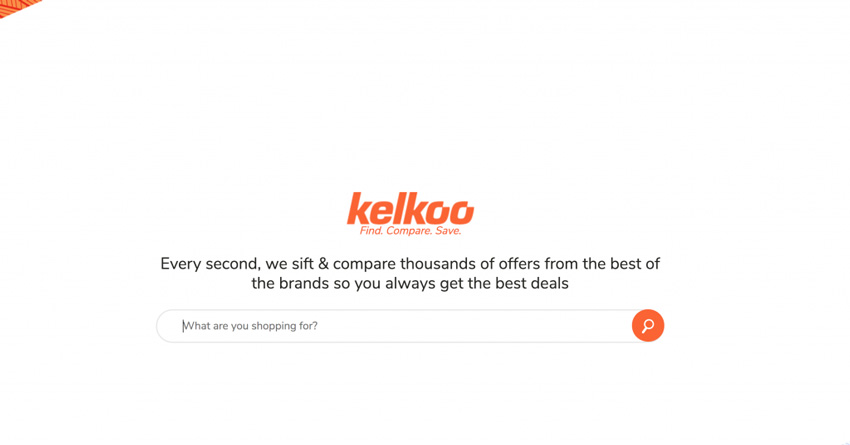 Kelkoo Site