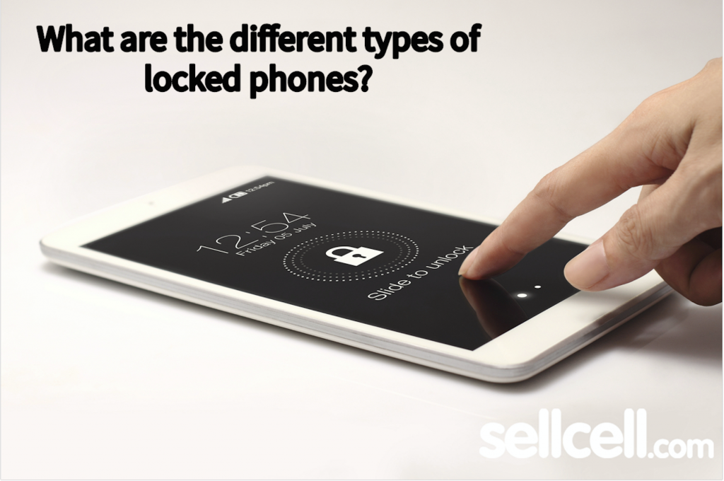 You Can Now Sell Locked Phones Here at SellCell - SellCell