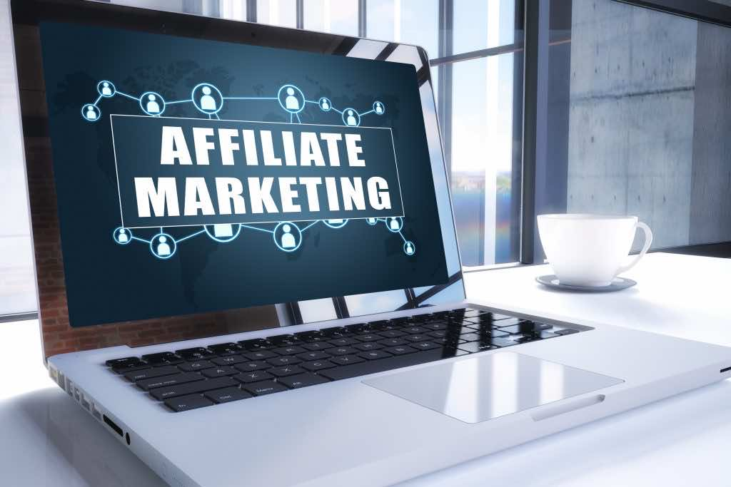 Affiliate Marketing to earn extra cash