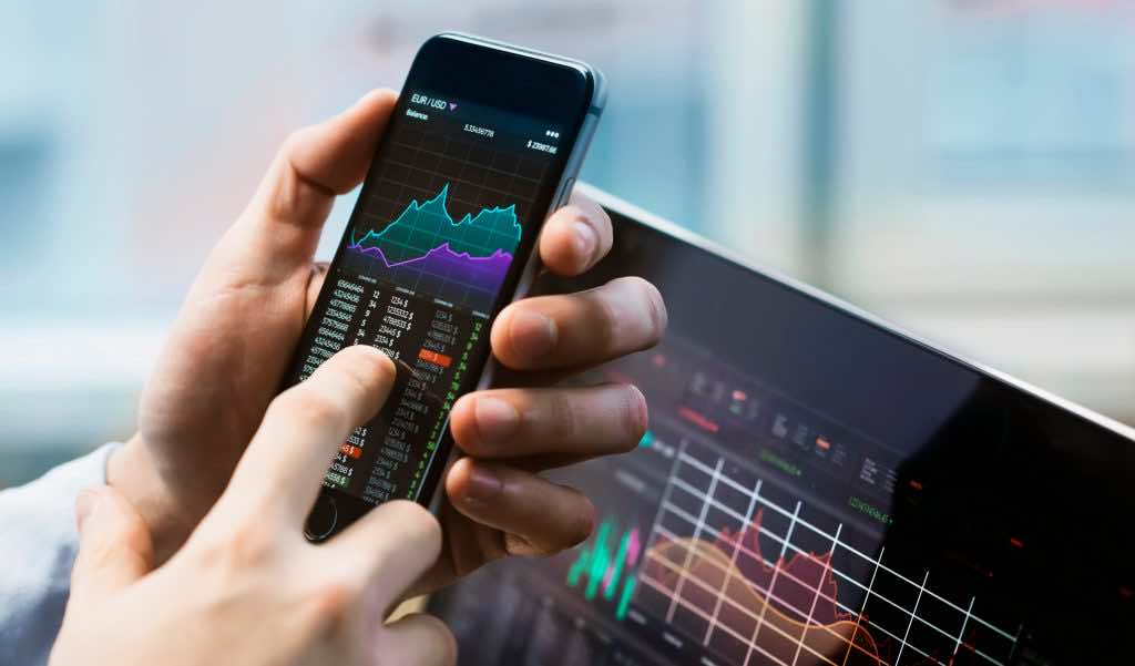 Become a market trader