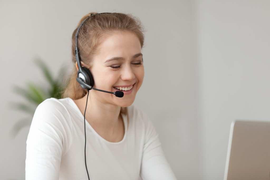 Remote call centers