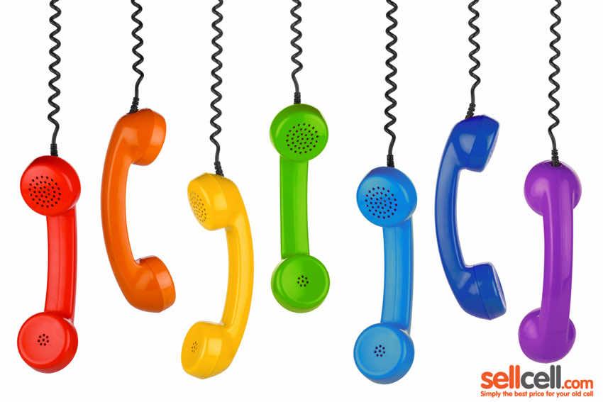 Image of Landline Phones
