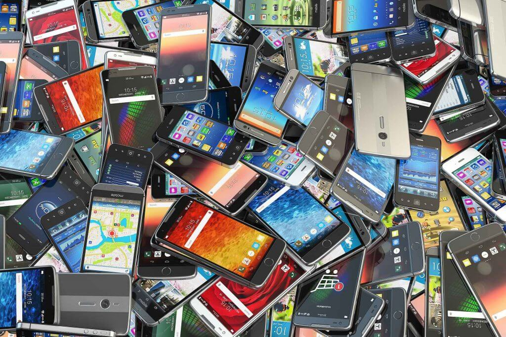 Why Is Recycling Your Phone Better for the Environment?