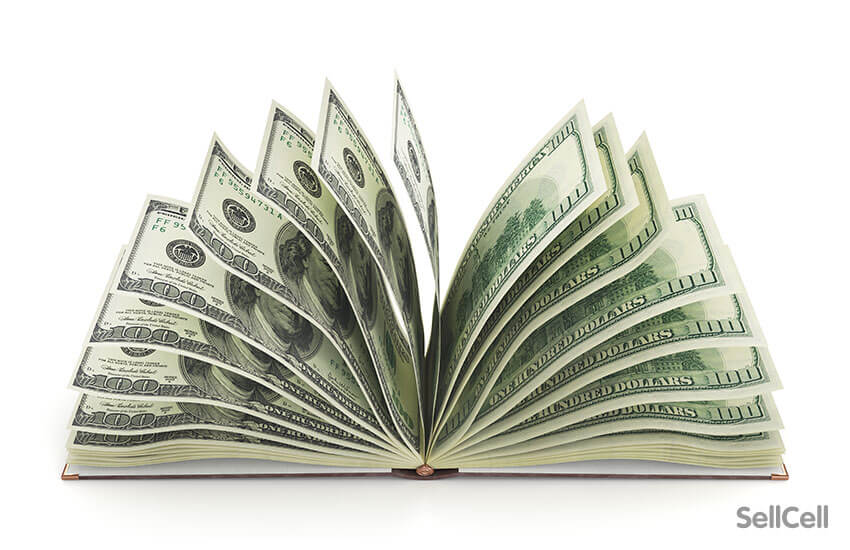 Sell Books to Make Money