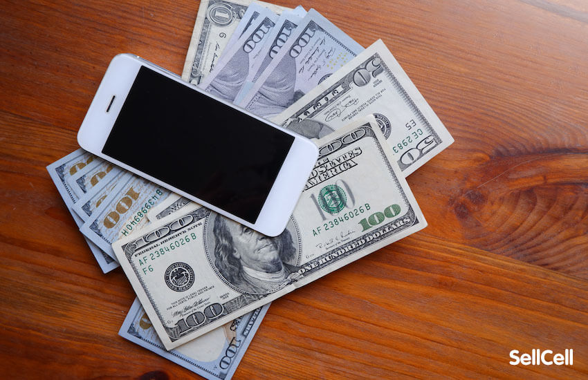Sell Old Phones to Make Money
