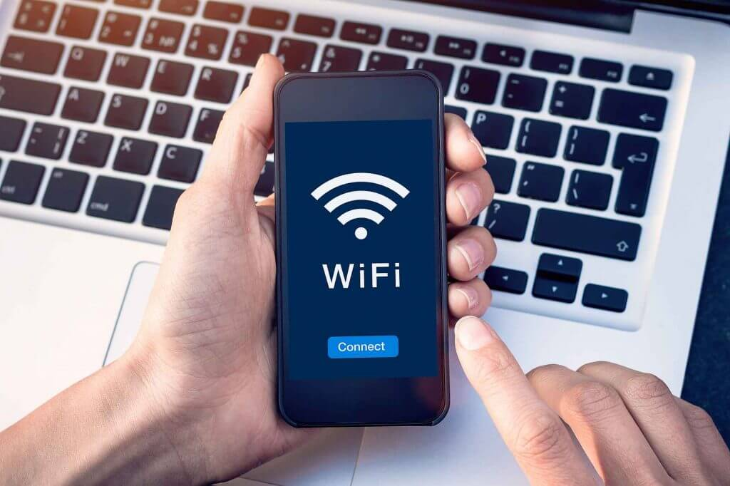 Use Your Smartphone as a Wireless Router